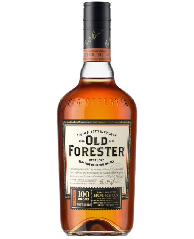 Old Forester Signature 1.75L