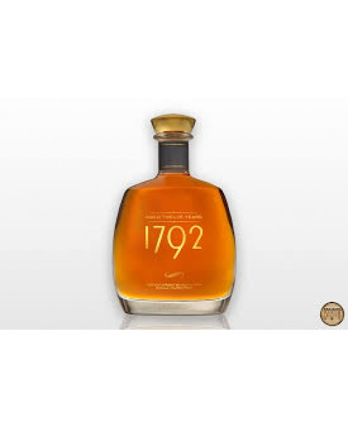 1792 Straight Bourbon 12yr 750ml