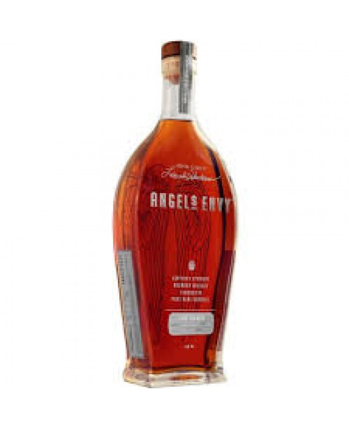 Angel's Envy Cask Strength Bourbon 750ml