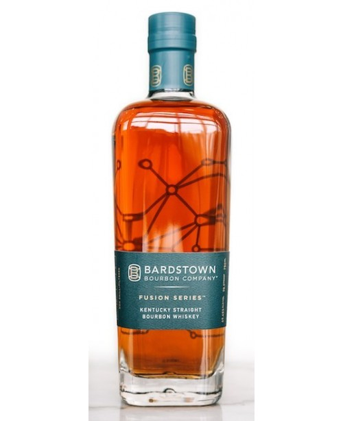 Bardstown Fusion Series#1 Bourbon 750ml