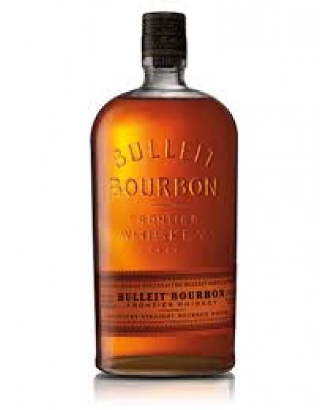 Bulleit Single Barrel 104proof Store Pick 750ml