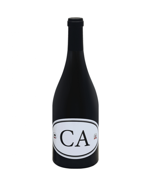 Locations CA 6 Red Wine 750ml