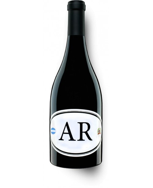 Locations AR 6 Red Wine 750ml