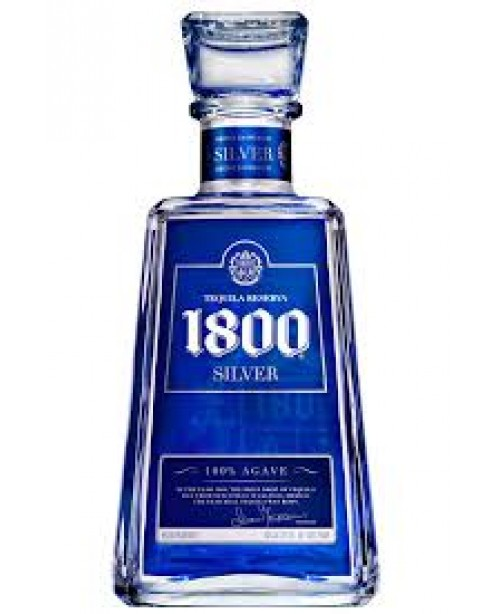 1800 Silver Tequila 1.75L