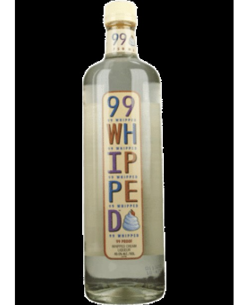 99 Whipped 750ml