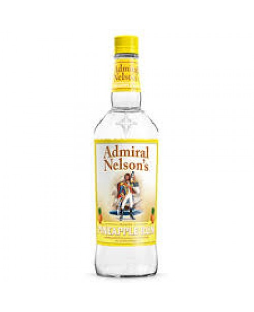 Adm Nelson Rum Pineapple 750ml