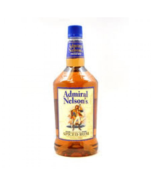 Adm Nelson Rum Spice 1.75L