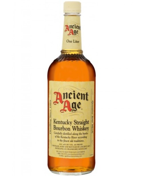 Ancient Age 80 750ml