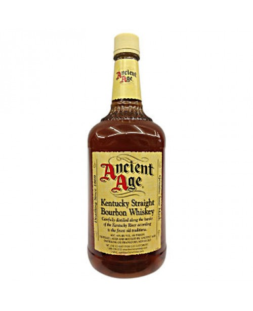 Ancient Age 90 Bourbon 1.75L
