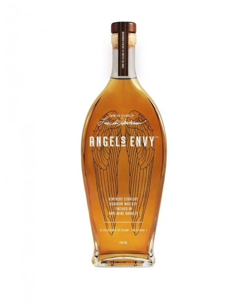 Angel's Envy Bourbon 100ml