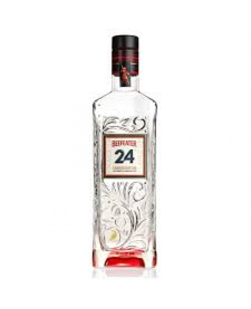 Beefeater 24 lon dry Gin 750ml