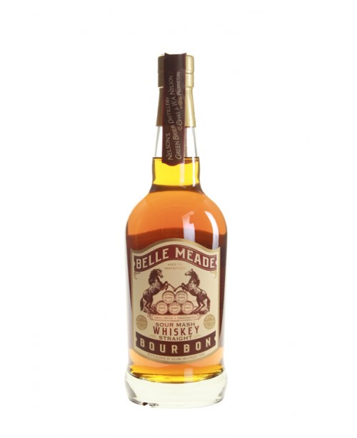 Belle Meade BBN SBatch 750ml