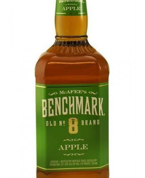 Benchmark Apple 750ml