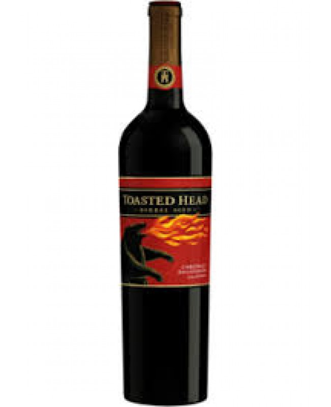 Toasted Head Cab 750ml