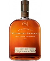Woodford Reserve Distiler Select Malt Whisky 750ml