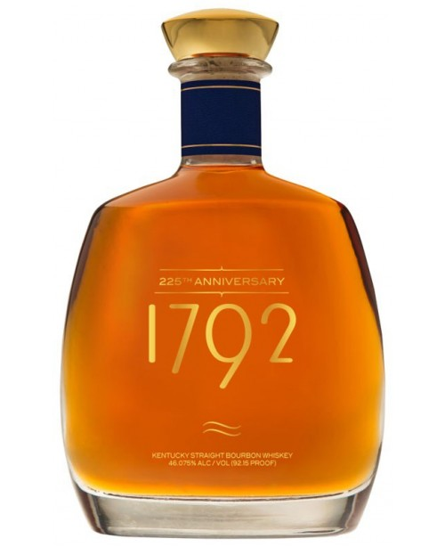 1792 Bourbon 225 Anniversary 750ml