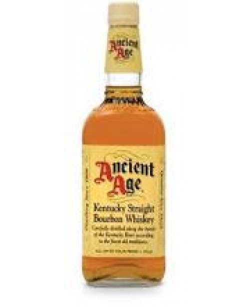 Ancient Age 80proof BBN 375ml