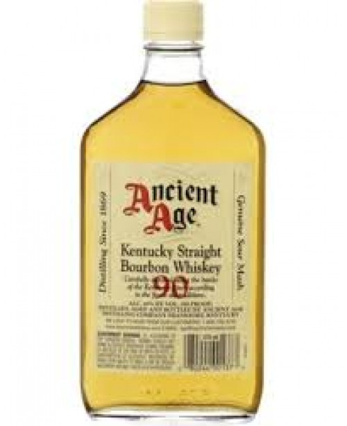 Ancient Age 90proof Bourbon 375ml