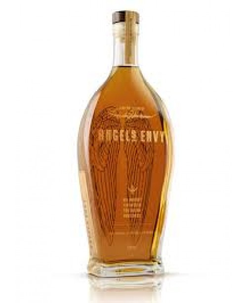 Angels Envy Rye 750ml