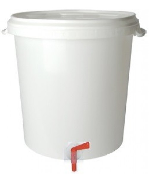B Bottling Bucket