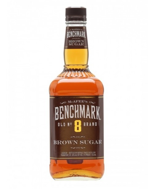 Benchmark Brown Sugar 50ml