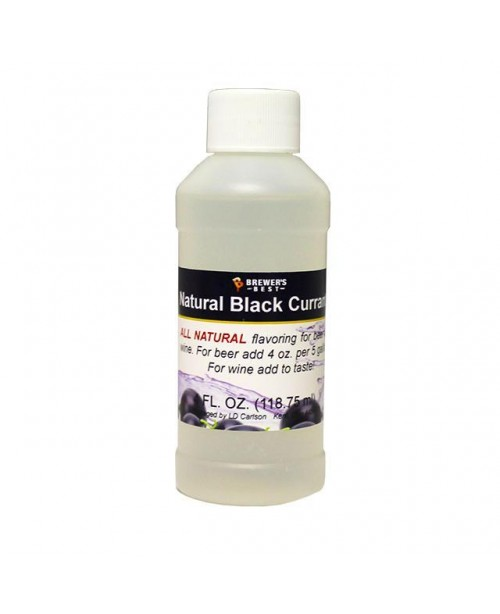 Black Currant Flavor Extract4o