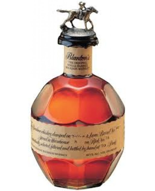 Blanton's Bourbon 750ml