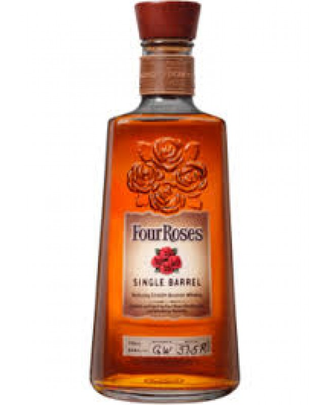 Four Roses Barell Proof 750ml