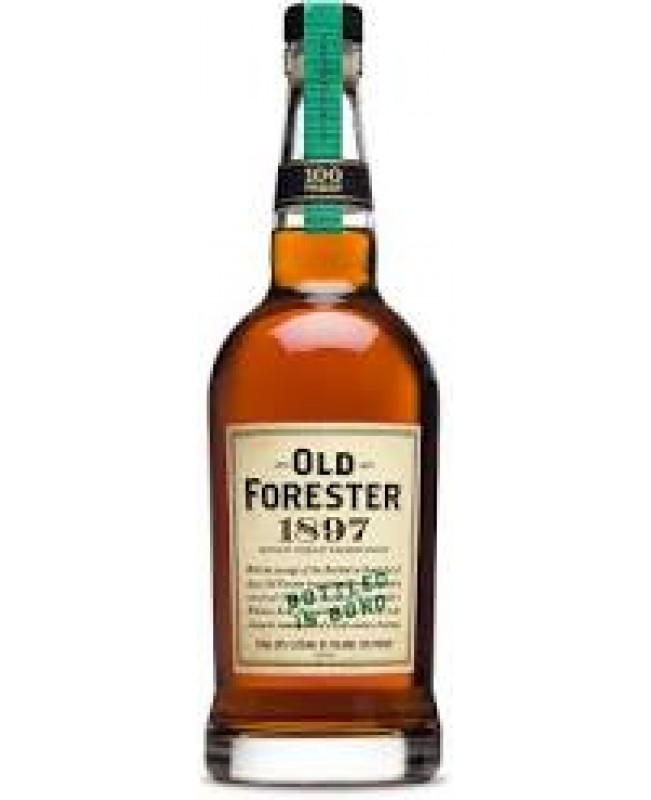 Old Forester 1897 Craft 2 Bourbon 750ml